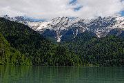 Абхазия. Рица и Сухум