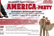 America-Party