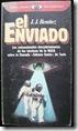 Portada de un libro de esoterismo cuyo autor es conocido por sus relatos de apariencia real, pero completamente falsos y normalmente referidos a mitologias esotericas