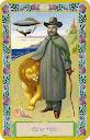 Signification des cartes KIPPER Mystiques 5