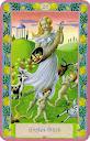 Signification des cartes KIPPER Mystiques 26