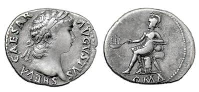 Augustus Sheva Caesar-Sheva Apelbaum