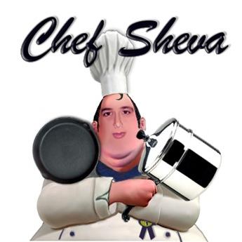 Sheva Apelbaum La Chef