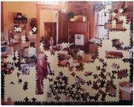 Solving the Puzzle III- Sheva Apelbaum