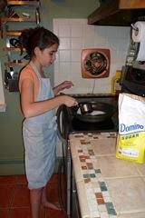 Caramelized Pecans 1 - Sheva Apelbaum