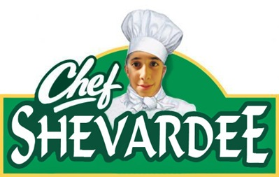 Chef Shevardee-Sheva Apelbaum