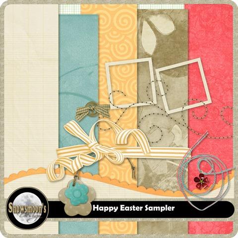 SMD_HappyEasterSampler