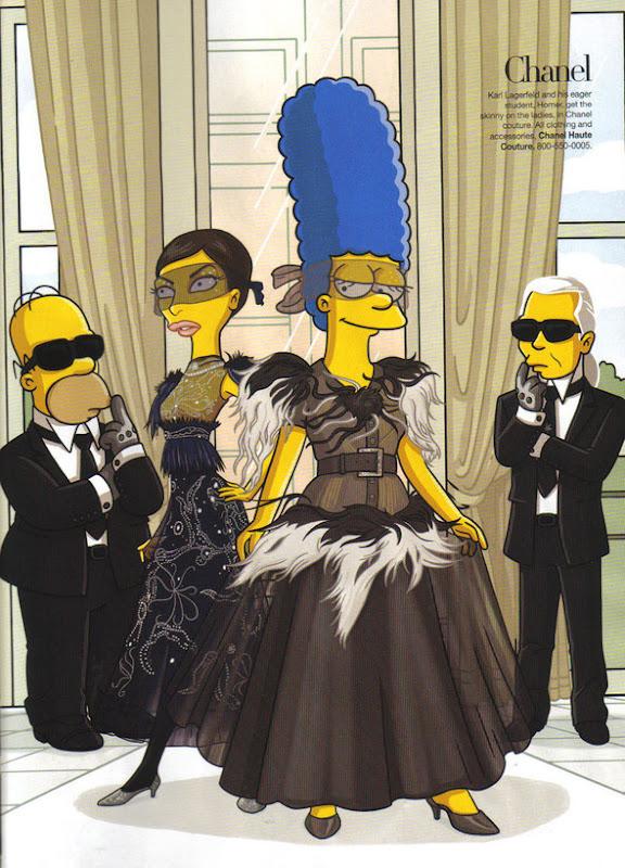 Linda Simpsons