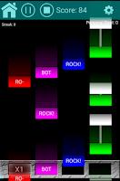 Screenshot of iDaft Jamming -Daft Punk games