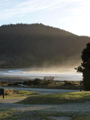 Pelorus Sound, Marlborough