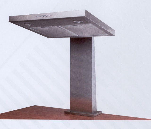 arbeitsplattenhaube tischhaube standhaube tavolo 90. Black Bedroom Furniture Sets. Home Design Ideas