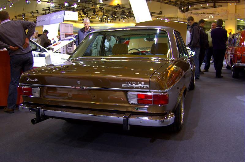 1997 Essen Escort Bremsenersatz
