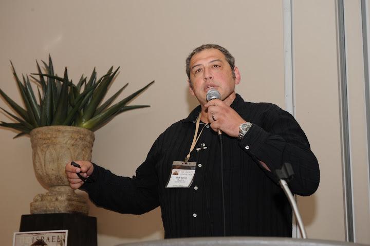 Israel-Conference-Speaker-Itzik-Cohen