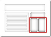 template designer sub column
