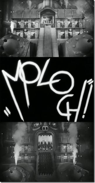 Metropolis Subliminar 3