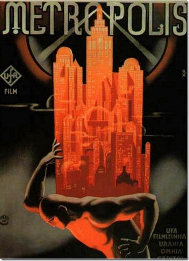 Metropolis Subliminar 30