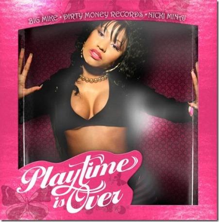 Nicki Minaj Subliminar 4