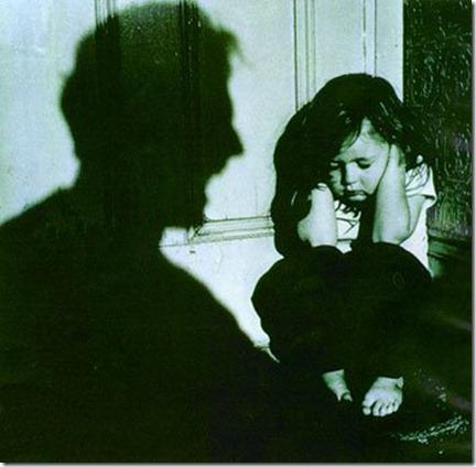 criança dissociação 2