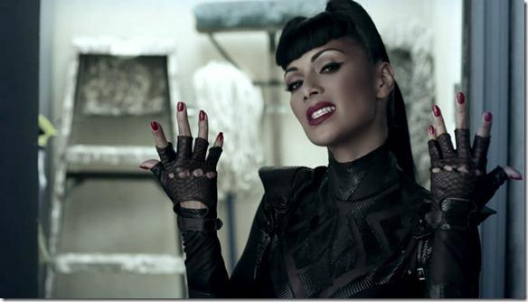 Nicole Scherzinger - Poison subliminar 6