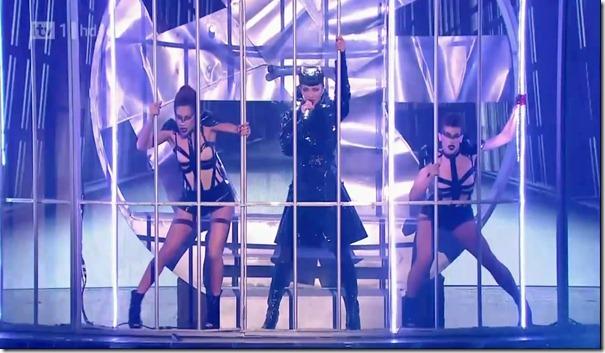 Nicole Scherzinger - Poison subliminar 14