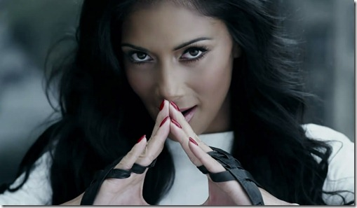 Nicole Scherzinger - Poison subliminar 1