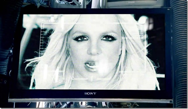 Britney Spears - Hold It Against Me 24
