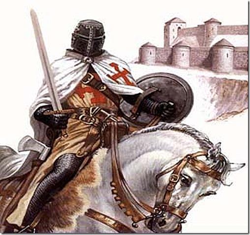 Os Cavaleiros Templários (Parte 2)