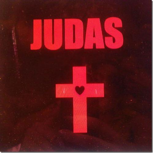 Judas Capa