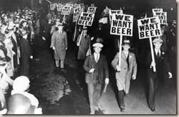 We Want Beer