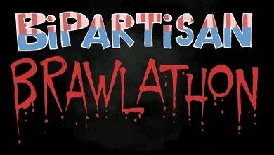 Bipartisan Brawlathon
