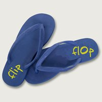 Flip-flop sandals