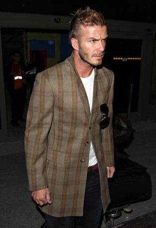 David Beckham Outerwear Blazer odsiH5YkOUXl