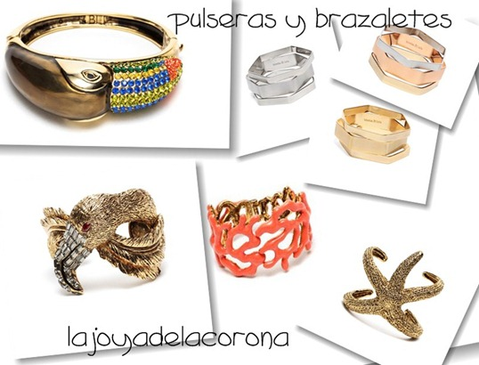 Collage pulseras y brazaletes1