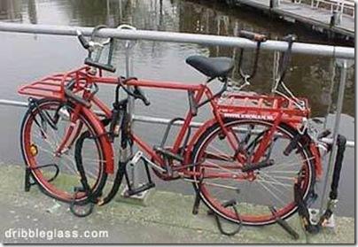 Funny Bike #9