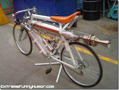 Funny Bike #18