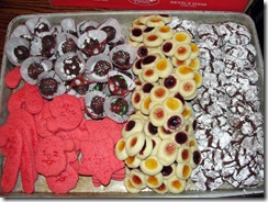 Cookie Day My Share