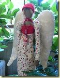 angelo Kendra busto
