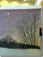 VDA quilt giapponese monte