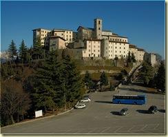 Castel-Monte-General