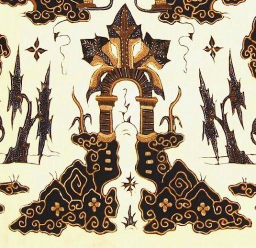 Indonesian Batik: History Batik Cirebon