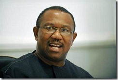Peter Obi Accepts Re-Election