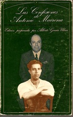 Las confesiones de Antonio Mairena 001