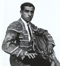 Juan Belmonte (Estudio sentado) 001