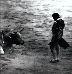 Luis Freg aguardando la muerte Trespalacios Madrid 1925 (Baldome 002