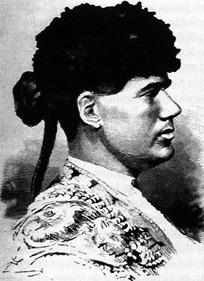 Antonio Carmona el Gordito