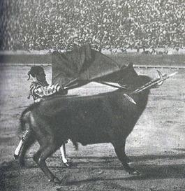 Belmonte novillero Valencia 1912 001