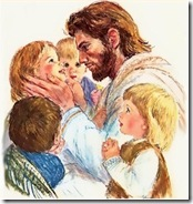 Jesus Loves the Children5