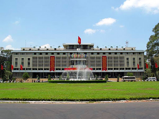 Reunification Conference Hall