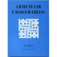 Afrit's Armchair Crosswords