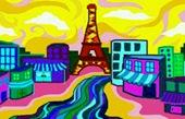 France, cryptically